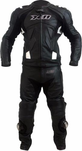 macacão para moto