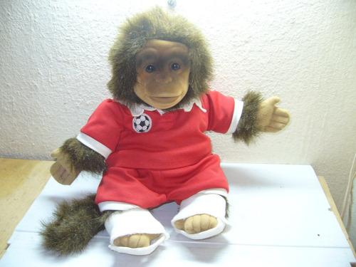 macaco pelúcia hosung