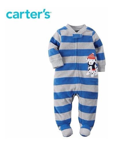 macacão pijama carters original para bebês carter's