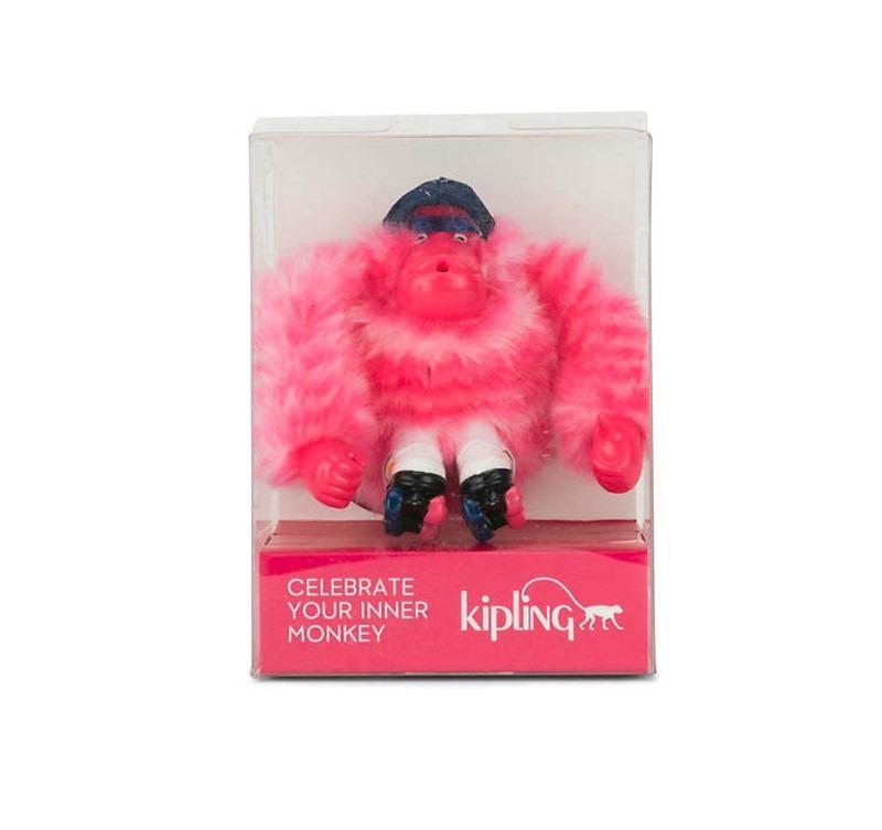 a3731ead7 Macaco Rollerskate Monkey Kipling - R$ 120,00 em Mercado Livre