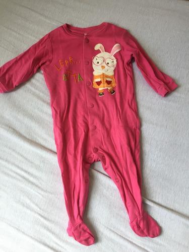 macacão rosa coelho chicco