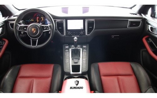 macan 2.0 16v gasolina 4p automático 27940km
