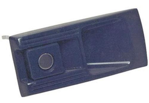macaneta ext tras esq s/ chave preto opala/caravan 85 /92 --