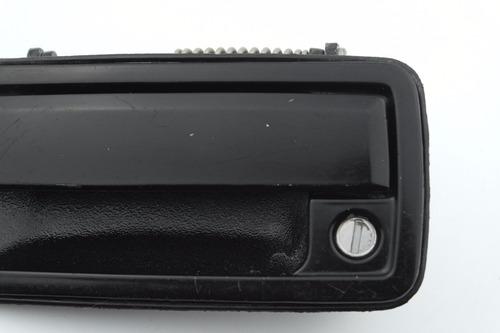 maçaneta externa blazer e s10 95 - 2011 dianteira esquerda