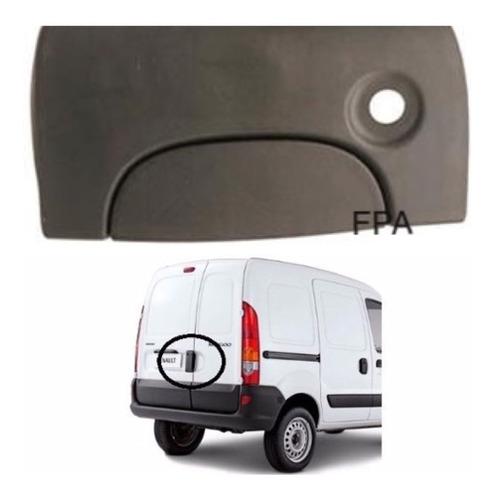 maçaneta externa da porta traseira s/ chave kangoo após 00