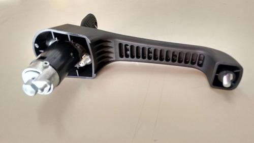 maçaneta externa da porta uno mille fire 95/04 4p c/chave le