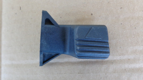 maçaneta externa esquerda alavanca porta uno elba premio