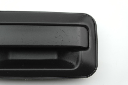 maçaneta externa mitsubishi l200 dianteira traseira direita