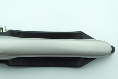 maçaneta externa palio siena traseira direita original