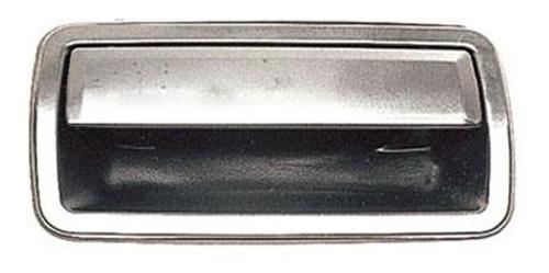 macaneta externa traseira esquerda sem chave cromablazer --