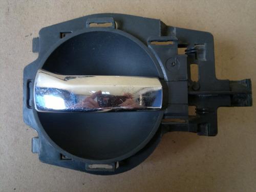 maçaneta interna citroën c3 porta direita original