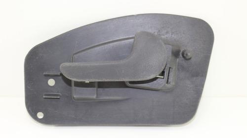 maçaneta interna corsa montana 2003 2010 direito traseiro