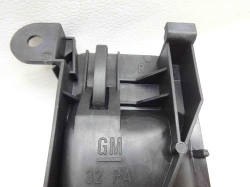 maçaneta interna da porta diant/tras ld grafite vectra 94/95