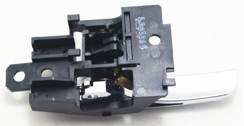 maçaneta interna da porta traseira direita asx 2011/2014