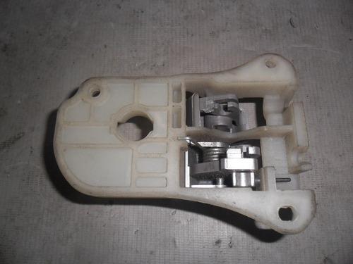 maçaneta interna dianteira direita hyundai azera original