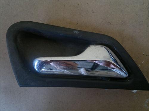 maçaneta interna mercedes c180 01 porta dianteira direita or