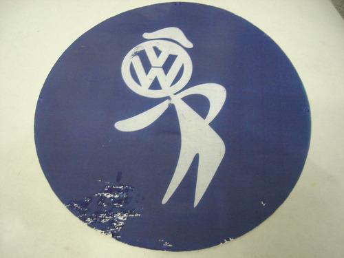 maçaneta trinco capo dianteiro fusca original vw 1971/...