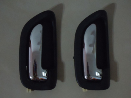 maçanetas internas portas ld dianteira e traseira stratus