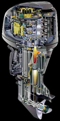 macanica de motores fuera de borda ( borda nautica )