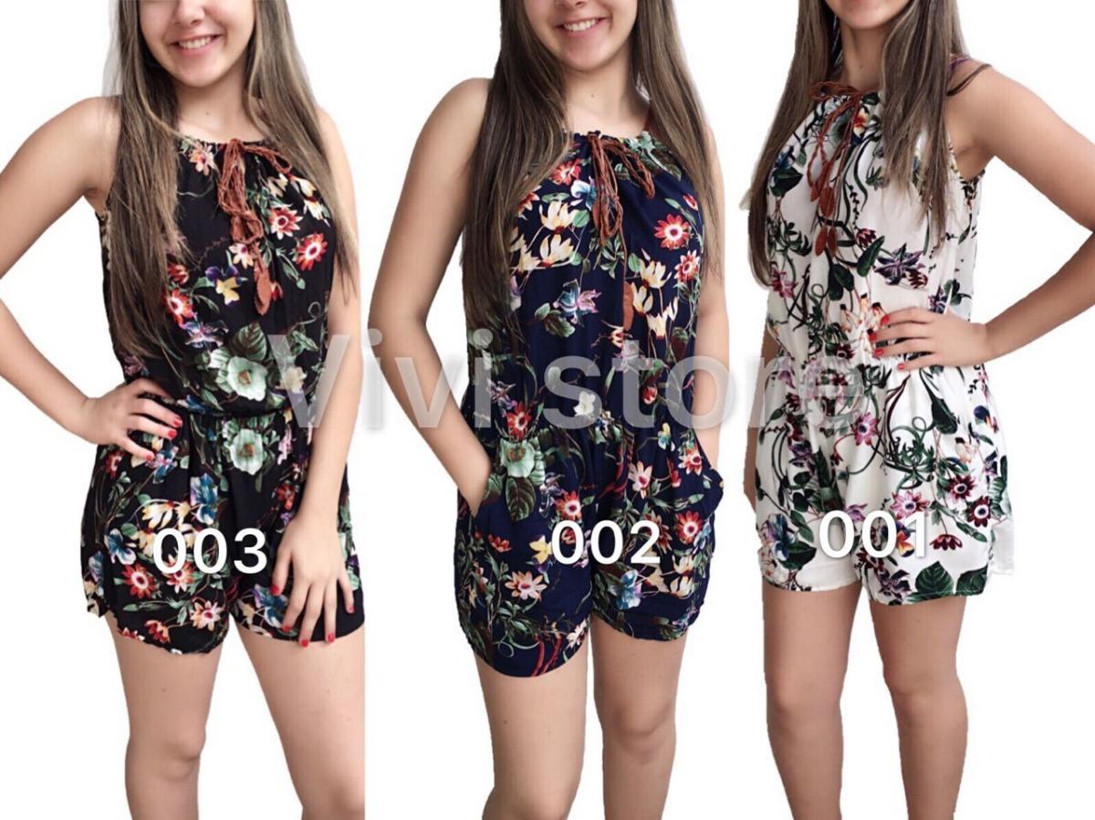 macaquinho kit c 10 roupa feminina viscose atacado revenda. Carregando zoom. 5ff827520ad44