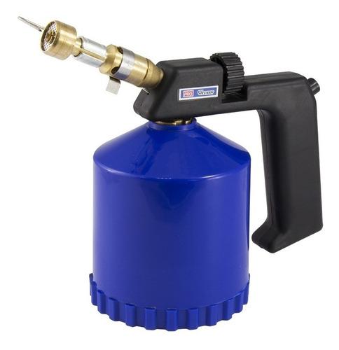 macarico laqueador a gas automatico para cartucho de gas 190