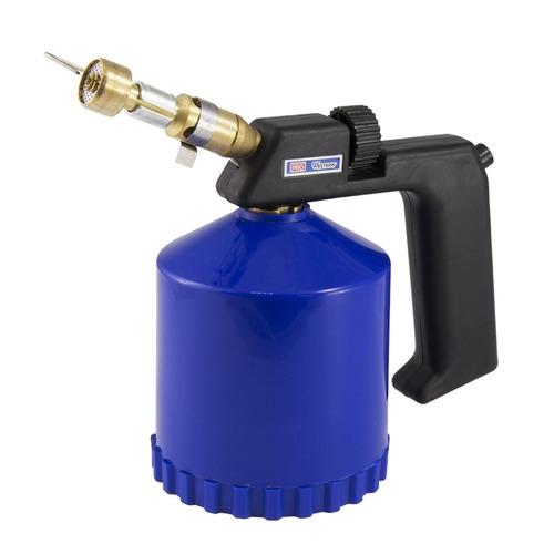 macarico laqueador a gas automatico para cartucho gas pro
