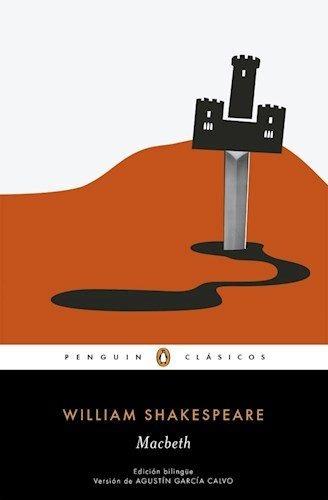 macbeth. edicion bilingüe william shakespeare