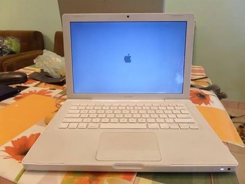 macbook 1181 (tarjeta madre dañada)