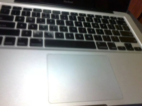macbook 13' espectacular