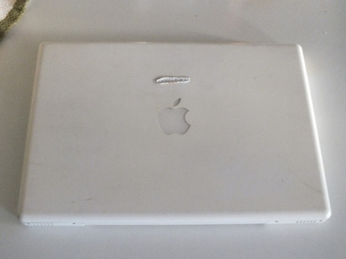 macbook a1181 3,1/ mb061ll/b core duo 2.0 ghz (t7300) lbinco