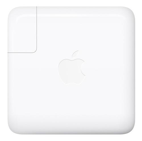 macbook adaptador de corriente usb-c de 61 w de apple