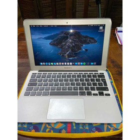 Macbook Air 11 2012 I5 4gb Ram Video 1,5gb