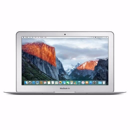 macbook air 11 core i5 | 4gb | solido 256gb | 11.6  | 2015