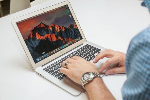 macbook air 11 y 13 pulgadas core i5 4gb ram 64gb 128gb ssd