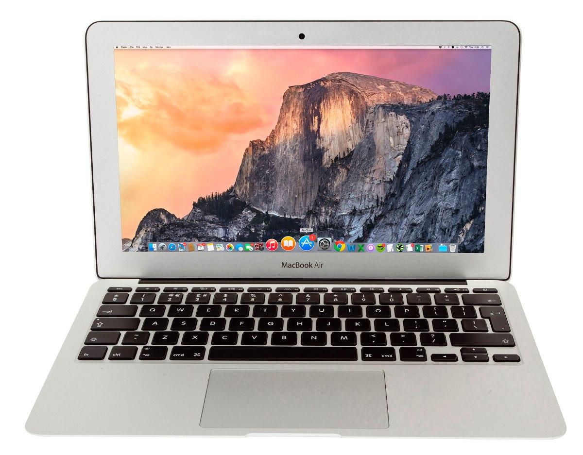 macbook air 13 1.6 core i5 fd 128gb ram 8gb 2016 mmgf2ll/a