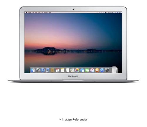 macbook air 13¨ 1.8 ghz i5 8gb ram 128gb 2017 1 año garantia