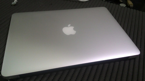 macbook air 13 2014 i5 4gb 256gb a1466 - zerado sem riscos