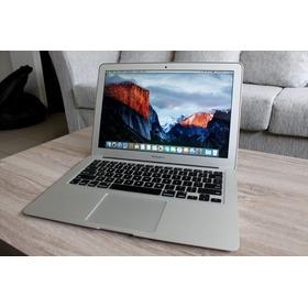 Macbook Air 13 2015 A1466 Excelente Estado. Permutaría.