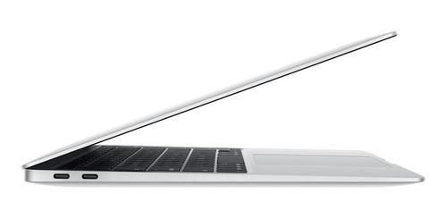 macbook air 13 2020 core i3, 8gb, 256 ssd