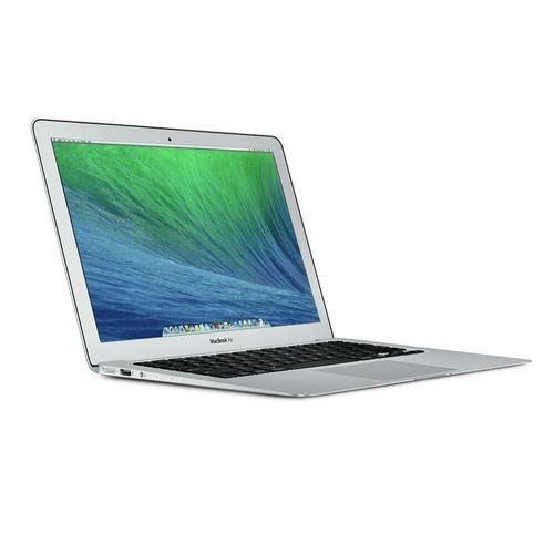 macbook air 13¨  256gb intel core i5 8gb ram  disponible
