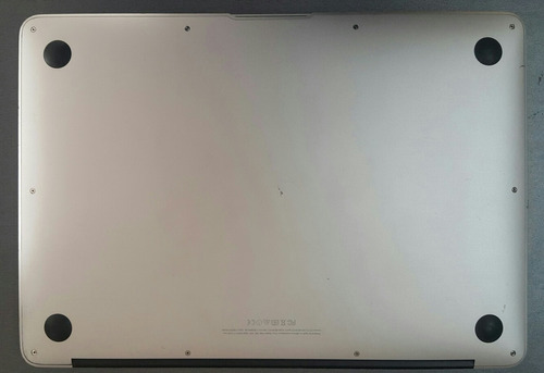 macbook air 13 i5 2014 4gb 128gb hd5000