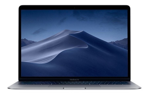 macbook air 13 i5 8gb 128ssd 2018 retina prata