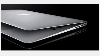 macbook air 13,3  128gb ssd, en $26,500 pesos, 809-264-6353