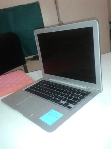 macbook air 13,3 a1237, en $18,500 pesos, cel.809-264-6353