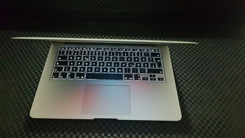 macbook air 2015 4 ram 128 ssd flash office como nueva