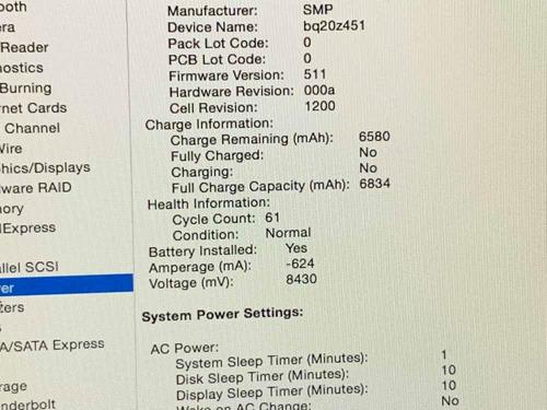 macbook air 2015 i5 8gb ram
