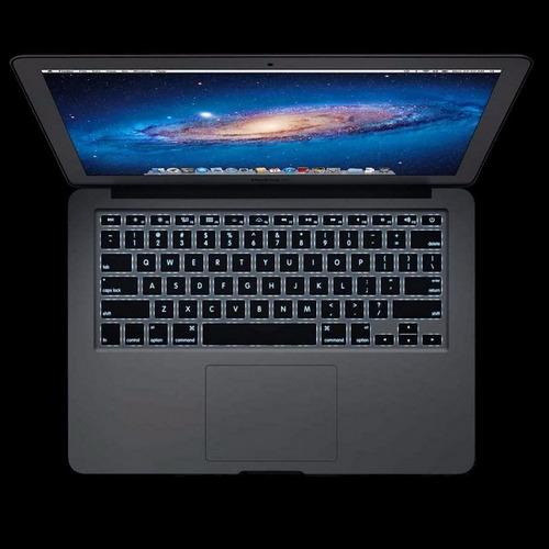 macbook air 2018 13 i5 1.8 8gb 128gb tec. esp caja sellada!!