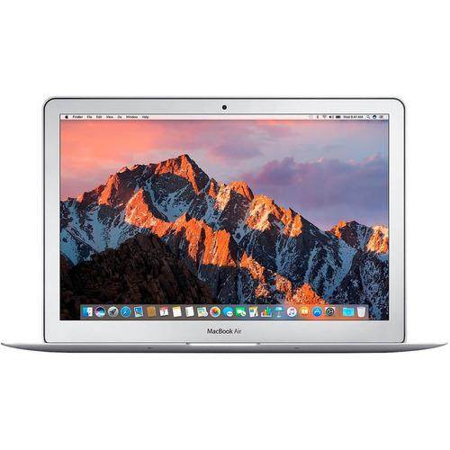 macbook air apple mqd32ll/a  13 /8gb/ssd 128/core i5/sierra