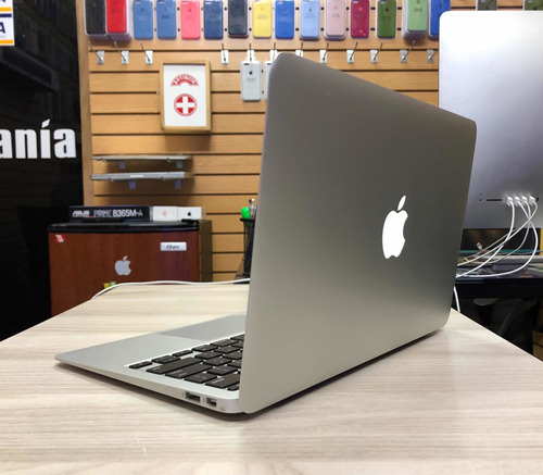 macbook air core i5 apple 11.6' 4gb ram 128 ssd 2015