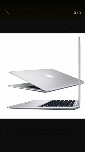 macbook air core i5 cambio